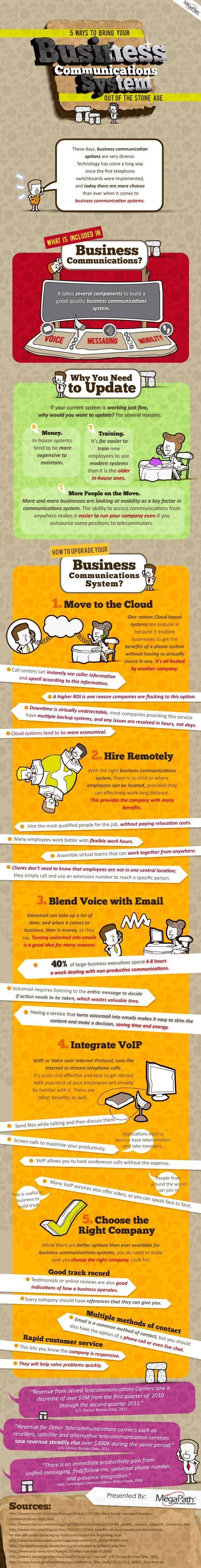 5 maneras de sacar tus sistemas de comunicacion de empresa de la edad de piedra